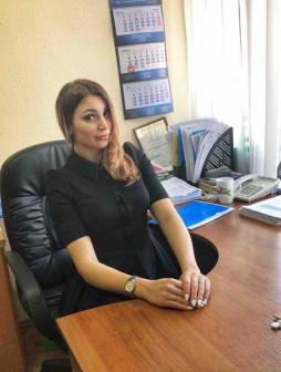 Салькова Юлия Геннадьевна