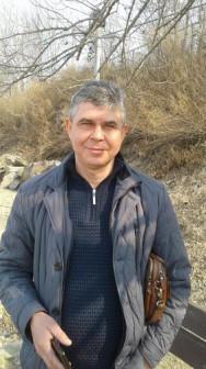 Александр Сараев Анатольевич