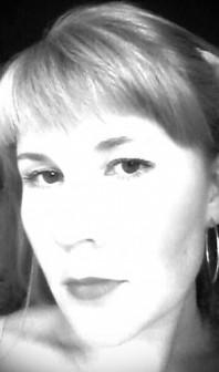 Усачева Анастасия Игоревна