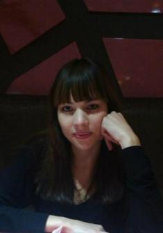 Лаврова Юлия Сергеевна