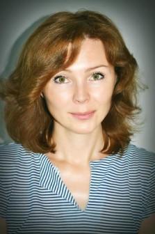Шевле Людмила Львовна