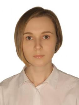 Леонтьева Алёна Юрьевна