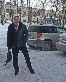 Мальцев Валерий Константинович