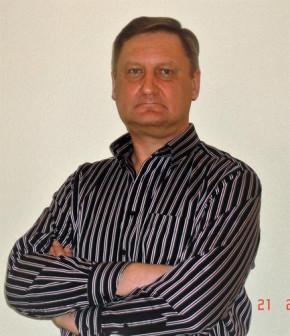 Ушаков Олег