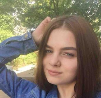 Туркина  Анастасия Александровна