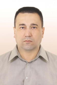 Гафаров Рустем Нурисламович