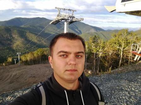 Магдеев Руслан Анатольевич