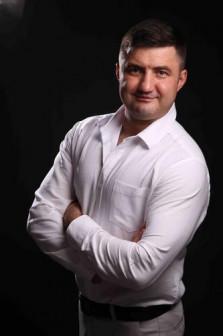 Обмачевский Денис Иванович