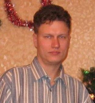 Крисанов Олег Николаевич