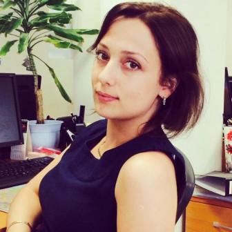 Каракьян Алина Александровна