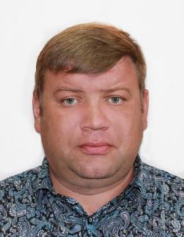 Капринин Антон