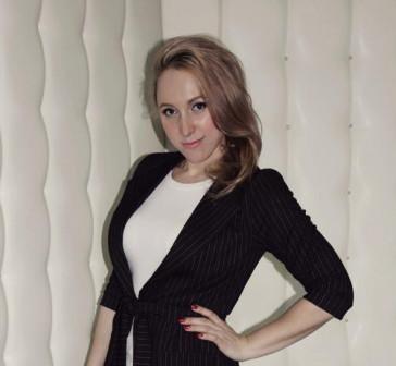 Гордеева Юлия Олеговна