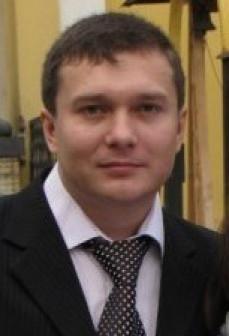 Пестов Андрей Анатольевич
