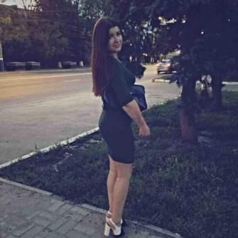 Юлия Домасева Игоревна