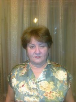 Дорофеева Нина Ивановна