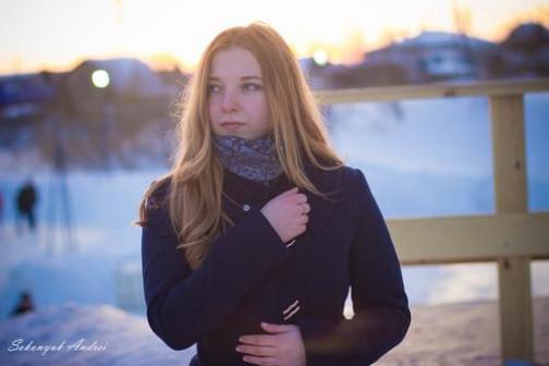 Коленко Анастасия Сергеевна