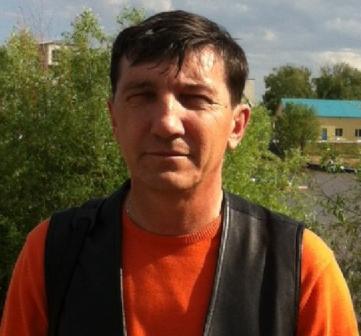 Агапов Фёдор