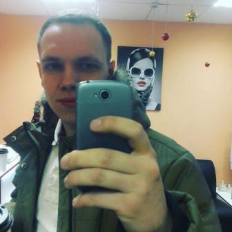Гришин Дмитрий Алексеевич