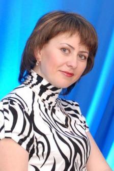 Стулова Татьяна