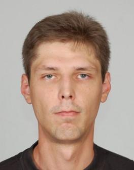 Шрам Константин Николаевич