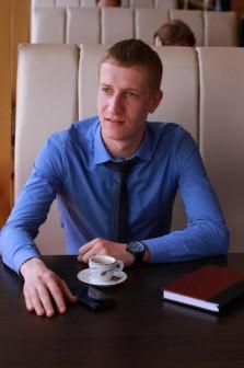 Дубков Максим Михайлович