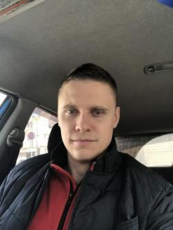 Олокин Владислав Алексеевич