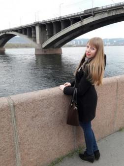 Адушева Нина Юрьевна