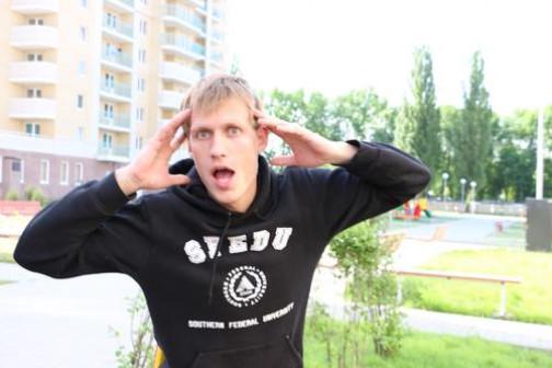 Гусев Александр Алексеевич