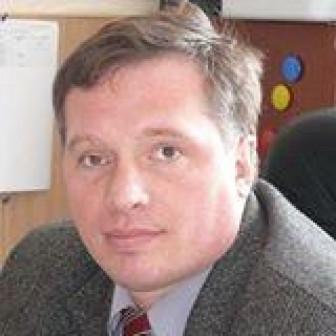 Юрьев Дмитрий Владимирович