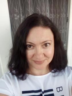 Рухлева Юлия Эдуардовна