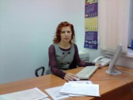 Тяпугина Элла Геннадьевна