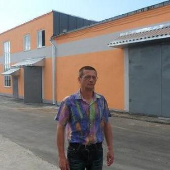 Ахтырский Николай Васильевич