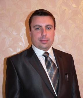 Кулешов Сергей Анатольевич