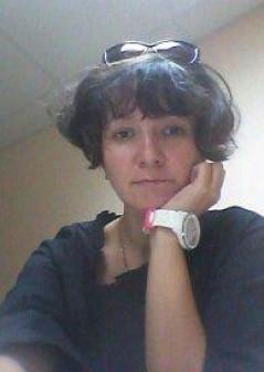 Петунина Светлана Валерьевна
