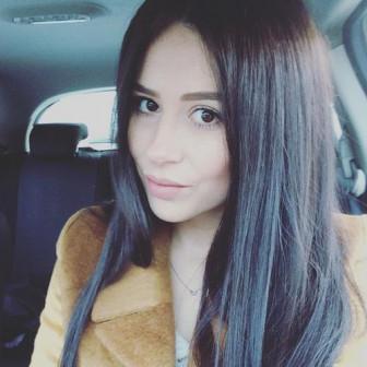 Ключанкина Анастасия Валерьевна