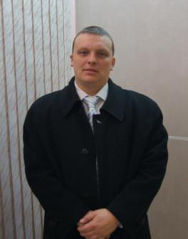 Тресенов Вячеслав