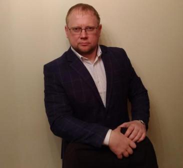 Шнякин Максим Владимирович