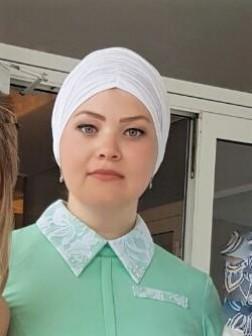 Чавгалова Мария
