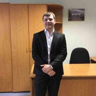 Рытов Евгений Игоревич