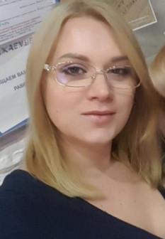 Мезенцева Ольга Владимировна