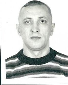 Бушковский Евгений Николаевич