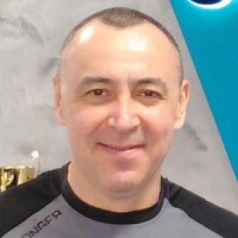 Марат Фитнес Тренер Денисов