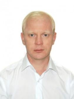 Лукутин Михаил Викторович