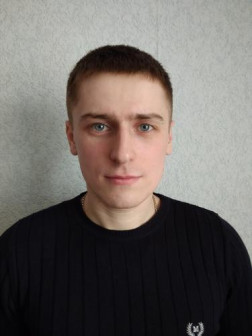 Афанасьев Александр Евгеньевич