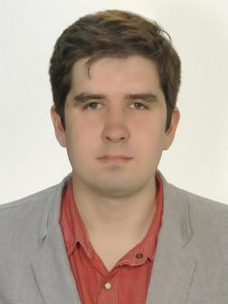 Абрамов Антон Владиславович