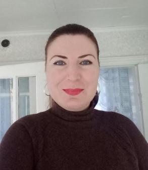 Узденова Фатима Алиевна