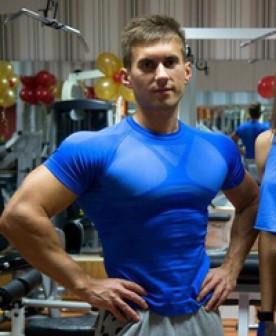 Ярослав Лаушкин