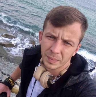 Лесниченко Андрей Васильевич