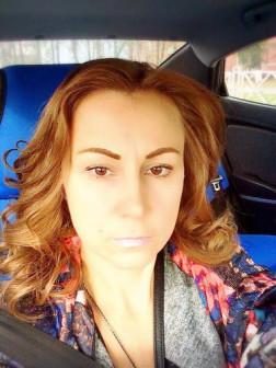 Киселёва Анна Николаевна