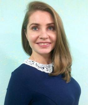 Купцова Анастасия Андреевна